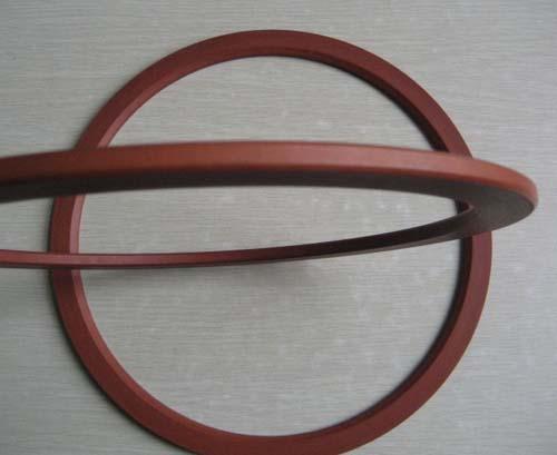 酚醛夹布支撑环